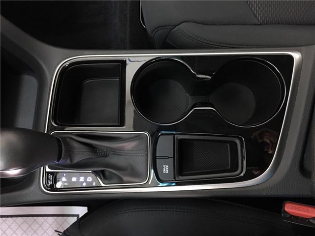 2019 Hyundai Sonata ESSENTIAL (Stk: 34906EJ) in Belleville - Image 10 of 22