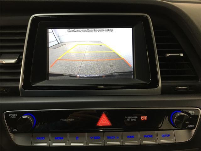 2019 Hyundai Sonata ESSENTIAL (Stk: 34906EJ) in Belleville - Image 7 of 22