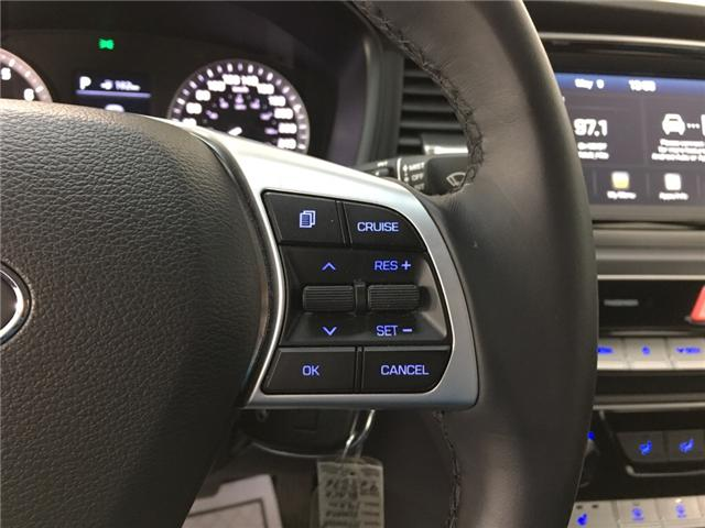 2019 Hyundai Sonata ESSENTIAL (Stk: 34906EJ) in Belleville - Image 13 of 22