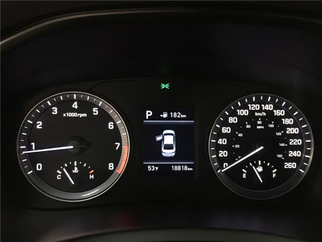 2019 Hyundai Sonata ESSENTIAL (Stk: 34906EJ) in Belleville - Image 11 of 22