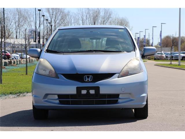 2009 Honda Fit LX (Stk: LC9446C) in London - Image 2 of 15
