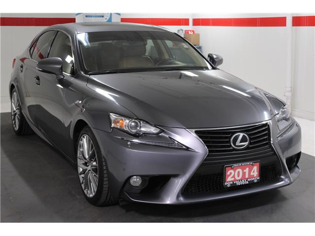 2014 Lexus IS 250 Base (Stk: 298090S) in Markham - Image 2 of 23