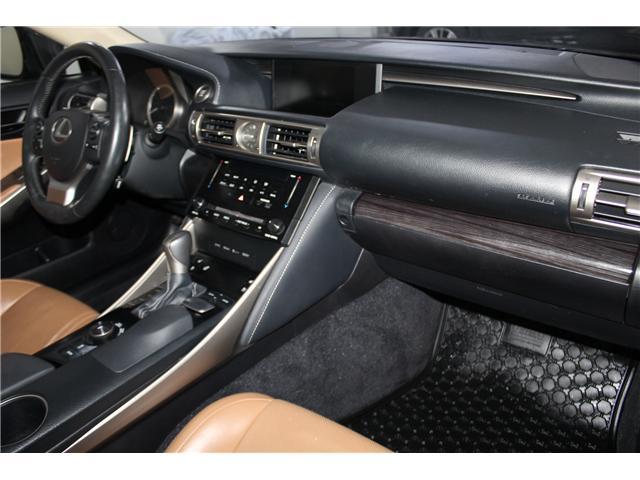 2014 Lexus IS 250 Base (Stk: 298090S) in Markham - Image 15 of 23