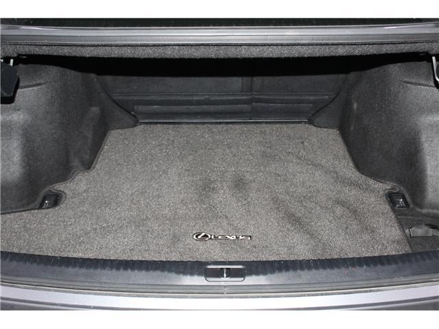 2014 Lexus IS 250 Base (Stk: 298090S) in Markham - Image 20 of 23