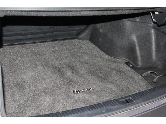 2014 Lexus IS 250 Base (Stk: 298090S) in Markham - Image 21 of 23