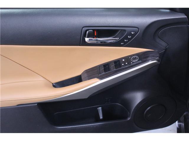 2014 Lexus IS 250 Base (Stk: 298090S) in Markham - Image 5 of 23