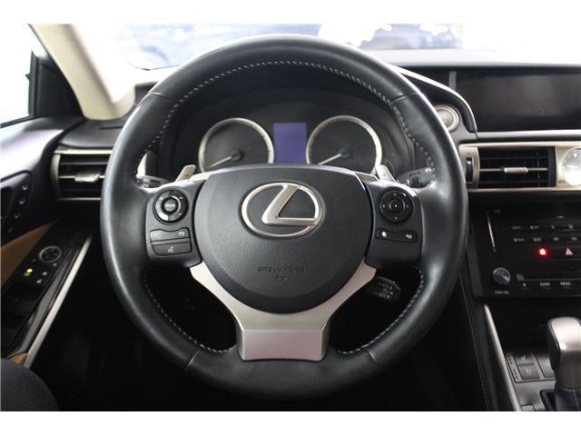 2014 Lexus IS 250 Base (Stk: 298090S) in Markham - Image 9 of 23