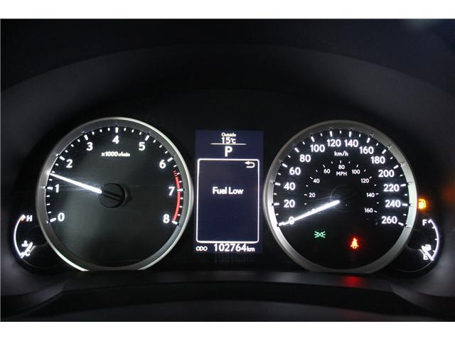 2014 Lexus IS 250 Base (Stk: 298090S) in Markham - Image 10 of 23
