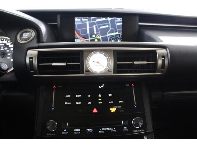 2014 Lexus IS 250 Base (Stk: 298090S) in Markham - Image 11 of 23