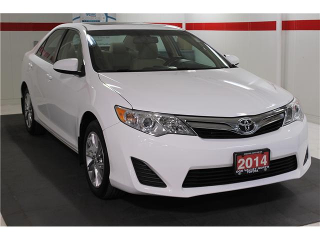 2014 Toyota Camry LE (Stk: 298084S) in Markham - Image 2 of 25