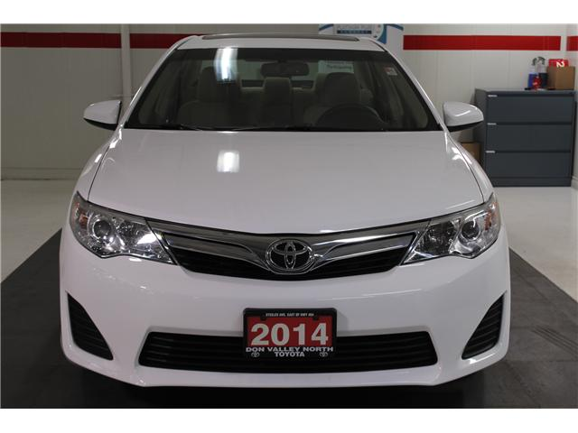 2014 Toyota Camry LE (Stk: 298084S) in Markham - Image 3 of 25