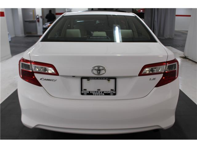 2014 Toyota Camry LE (Stk: 298084S) in Markham - Image 21 of 25
