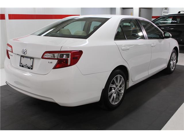 2014 Toyota Camry LE (Stk: 298084S) in Markham - Image 24 of 25