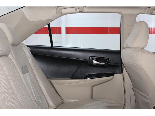 2014 Toyota Camry LE (Stk: 298084S) in Markham - Image 20 of 25