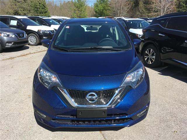 Alta Nissan Richmond Hill >> 2019 Nissan Versa Note SV for sale in Richmond Hill - Alta ...