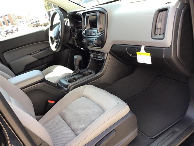 2019 Chevrolet Colorado WT (Stk: 204685) in Brooks - Image 13 of 21