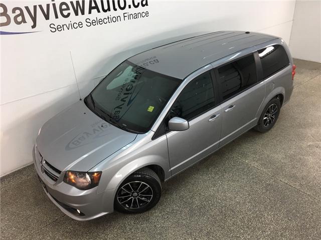 2019 Dodge Grand Caravan GT (Stk: 34797EW) in Belleville - Image 2 of 28