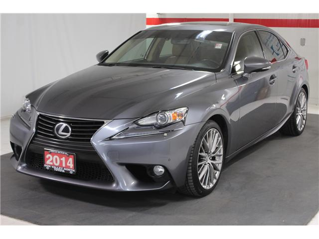 2014 Lexus IS 250 Base (Stk: 298090S) in Markham - Image 4 of 26