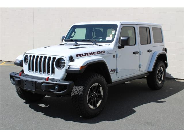 2019 Jeep Wrangler Unlimited Rubicon (Stk: W575021) in Courtenay - Image 2 of 30