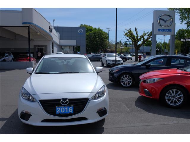 2016 Mazda Mazda3 GS (Stk: 7904A) in Victoria - Image 2 of 21