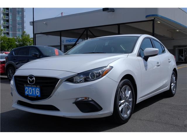 2016 Mazda Mazda3 GS (Stk: 7904A) in Victoria - Image 1 of 20
