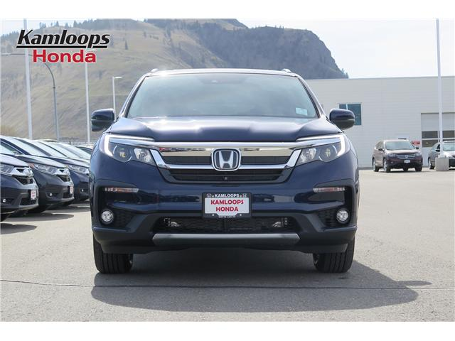 2019 Honda Pilot EX (Stk: N14446) in Kamloops - Image 2 of 21