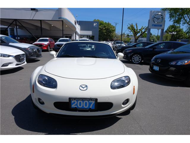 2007 Mazda MX-5 GX (Stk: 304066A) in Victoria - Image 2 of 15