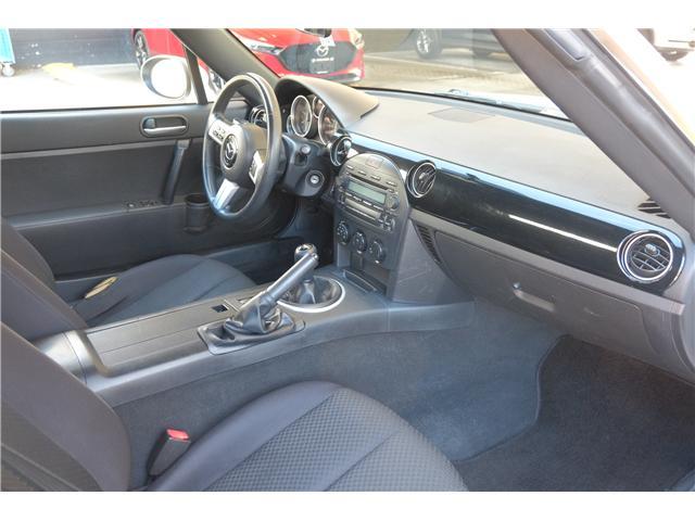 2007 Mazda MX-5 GX (Stk: 304066A) in Victoria - Image 12 of 15