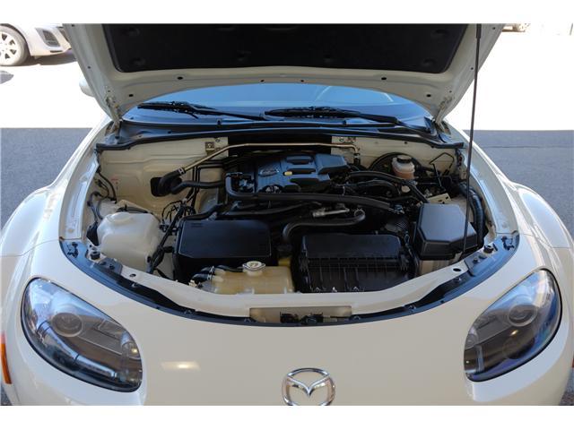 2007 Mazda MX-5 GX (Stk: 304066A) in Victoria - Image 14 of 15