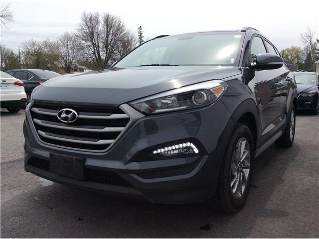 2018 Hyundai Tucson SE 2.0L (Stk: 190588) in North Bay - Image 6 of 21