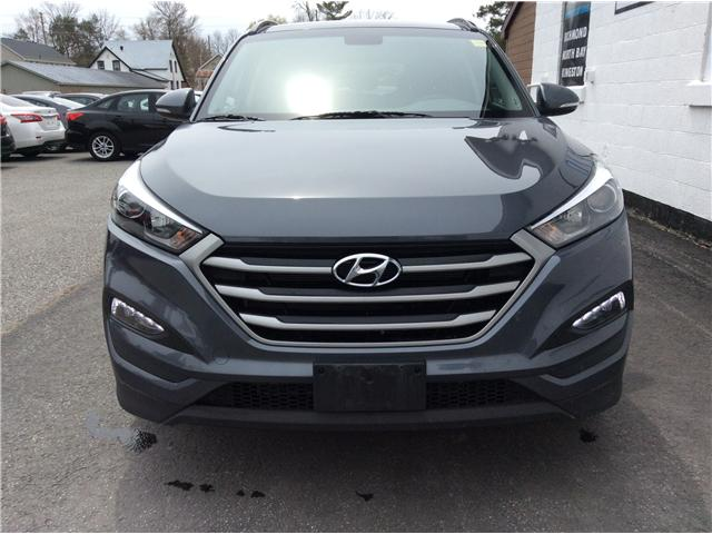 2018 Hyundai Tucson SE 2.0L (Stk: 190588) in North Bay - Image 7 of 21