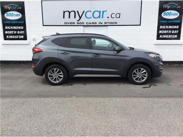 2018 Hyundai Tucson SE 2.0L (Stk: 190588) in North Bay - Image 2 of 21