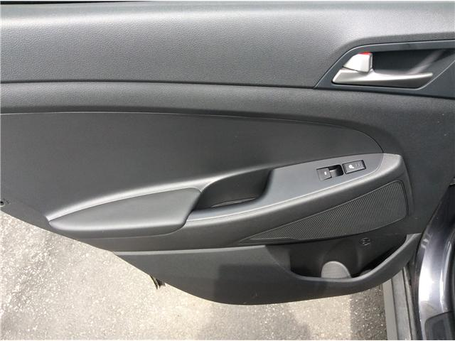 2018 Hyundai Tucson SE 2.0L (Stk: 190588) in North Bay - Image 17 of 21