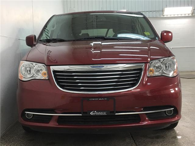 2016 Chrysler Town & Country Touring-L (Stk: 34269JAA) in Belleville - Image 4 of 28