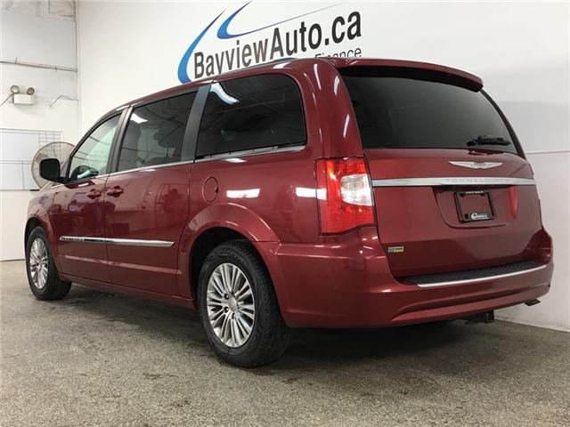 2016 Chrysler Town & Country Touring-L (Stk: 34269JAA) in Belleville - Image 5 of 28