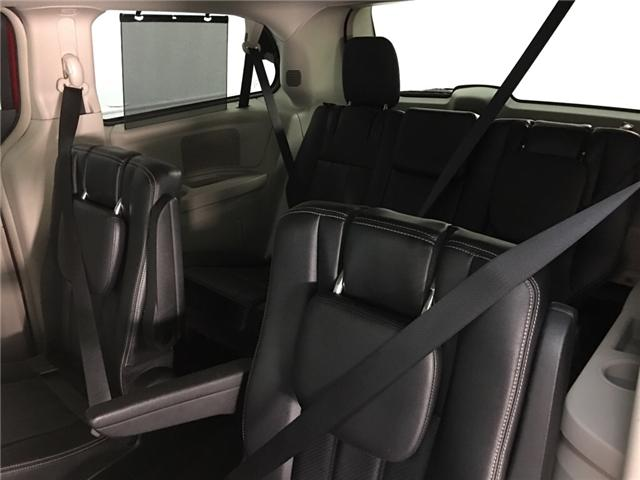 2016 Chrysler Town & Country Touring-L (Stk: 34269JAA) in Belleville - Image 11 of 28