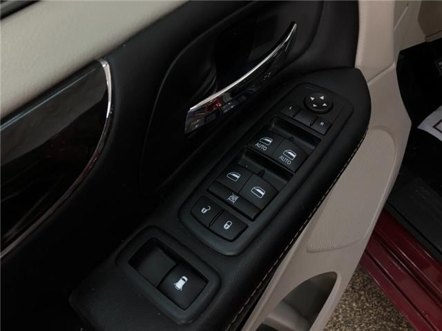 2016 Chrysler Town & Country Touring-L (Stk: 34269JAA) in Belleville - Image 22 of 28
