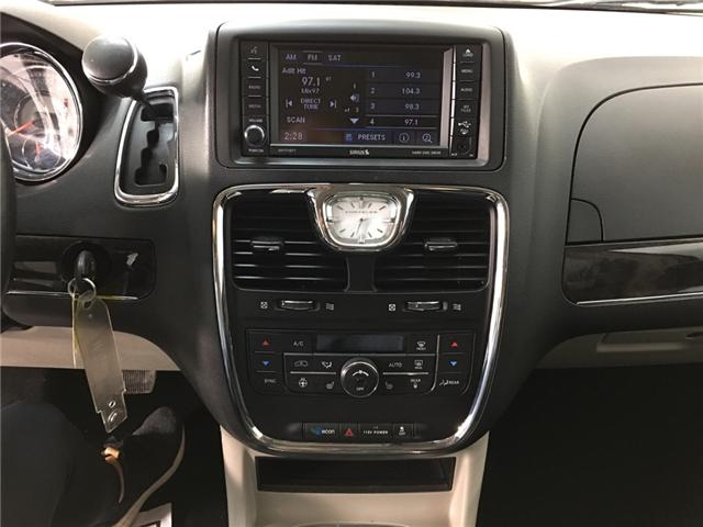 2016 Chrysler Town & Country Touring-L (Stk: 34269JAA) in Belleville - Image 8 of 28
