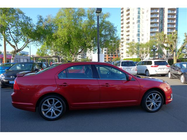 2011 Ford Fusion SEL (Stk: 377678A) in Victoria - Image 5 of 21