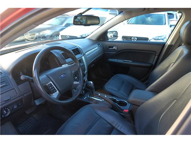 2011 Ford Fusion SEL (Stk: 377678A) in Victoria - Image 12 of 21