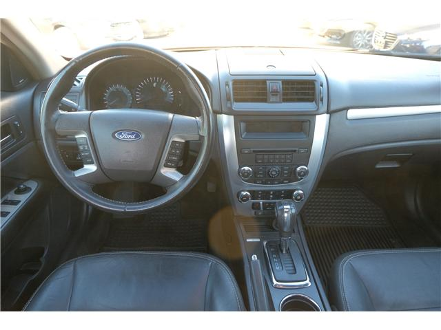 2011 Ford Fusion SEL (Stk: 377678A) in Victoria - Image 13 of 21