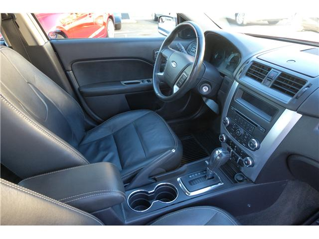 2011 Ford Fusion SEL (Stk: 377678A) in Victoria - Image 18 of 21