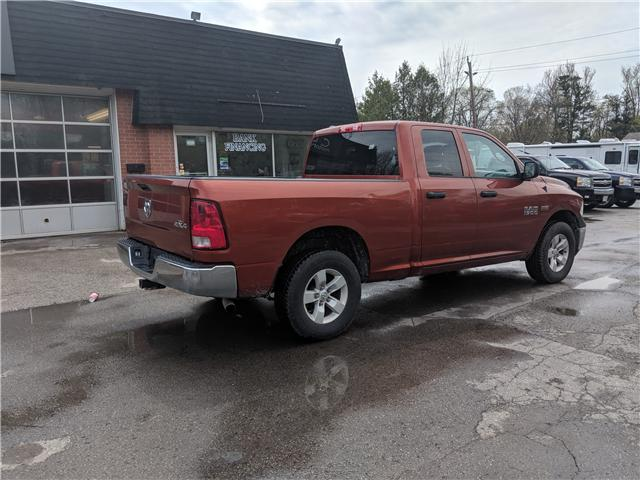 2013 RAM 1500 ST (Stk: ) in Cobourg - Image 6 of 10