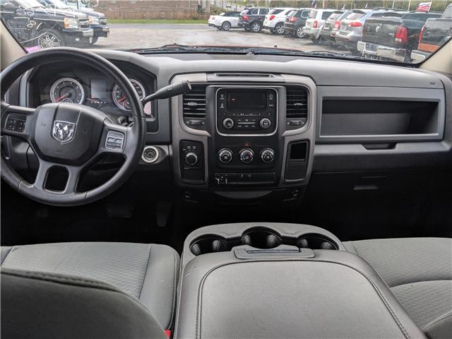 2013 RAM 1500 ST (Stk: ) in Cobourg - Image 9 of 10