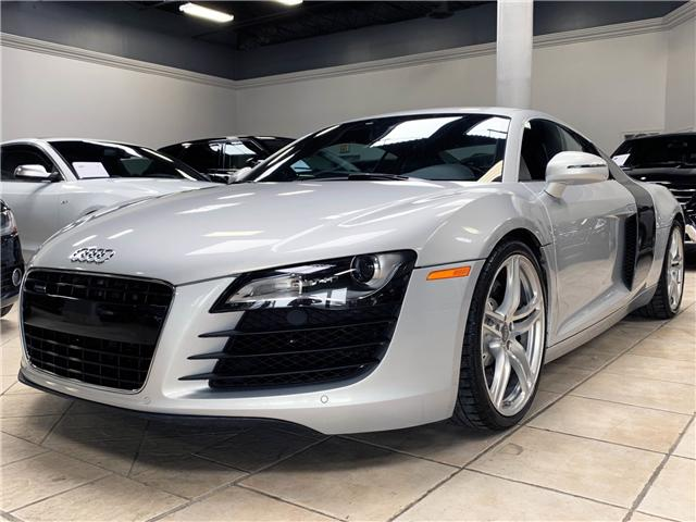 2008 Audi R8 4.2 (Stk: AP1851) in Vaughan - Image 1 of 22