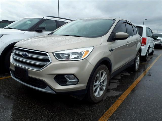 2017 Ford Escape SE (Stk: HUD13846A) in Sarnia - Image 1 of 4