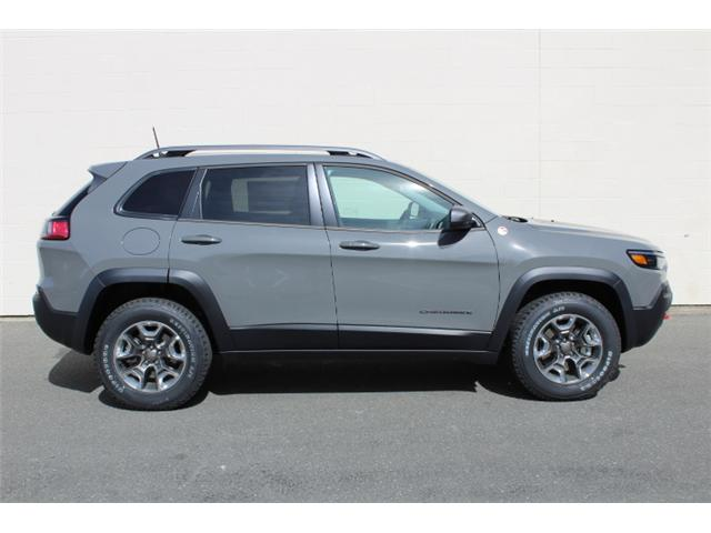 2019 Jeep Cherokee Trailhawk (Stk: D432848) in Courtenay - Image 26 of 30