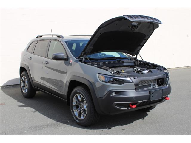2019 Jeep Cherokee Trailhawk (Stk: D432848) in Courtenay - Image 29 of 30