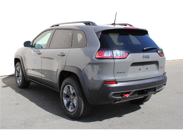 2019 Jeep Cherokee Trailhawk (Stk: D432848) in Courtenay - Image 3 of 30