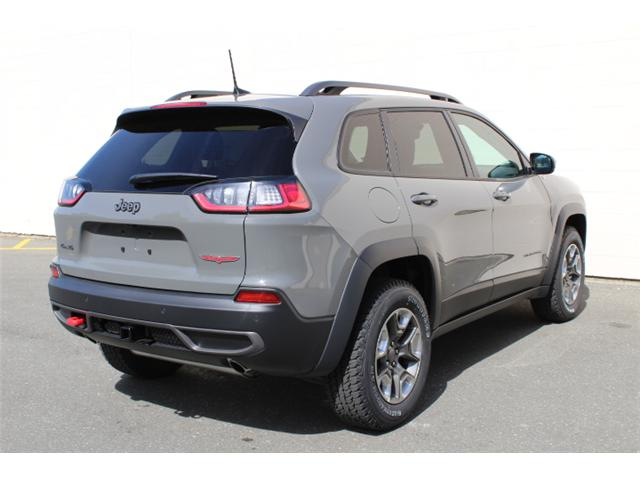 2019 Jeep Cherokee Trailhawk (Stk: D432848) in Courtenay - Image 4 of 30